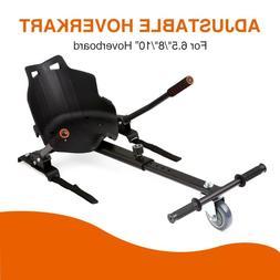 Hoverkart Electric Go-kart Conversion Kit Adjustable Hoverbo