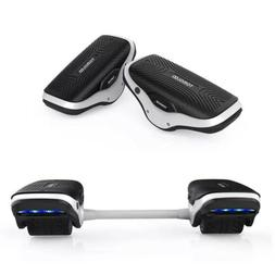 Hovershoes Portable Electric Hover Roller Drift Skate Board