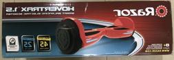 Razor Hovertrax 1.5 Electric Self Balancing Scootr - Red UL