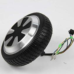 "CHI YUAN 36V 350W Hub Motor Wheel for 6.5"" Smart Self Balanc"