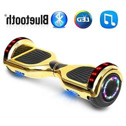 "NHT 6.5"" inch Aurora Hoverboard Self Balancing Scooter with"