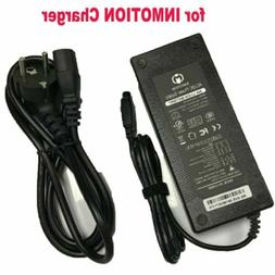 for INMOTION Charger V8 V10 Self Balance Scooter Electric 84