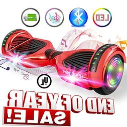 """Levit8ion ION 6.5"""" Hoverboard -Self Balancing Scooter 2 Whee"""