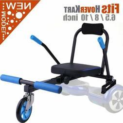 kids mini kart adjustable self balancing scooter