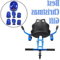 Kids Mini Kart Adjustable Self-Balancing Scooter Attachment
