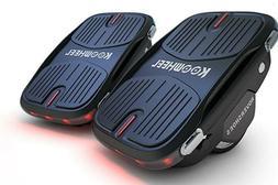 koowheel electric roller skate hover board shoes