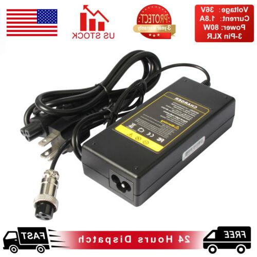 1 8a charger power supply