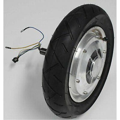 1x Motor/Wheel Self Balancing Cycle Replacement Wheel AU