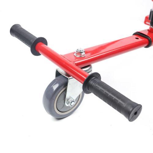 2-Wheel Kart Stand Frame For Balance SALE