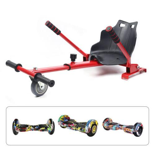 2-Wheel Cart Stand Frame For Balance Scooter Board 200lbs SALE