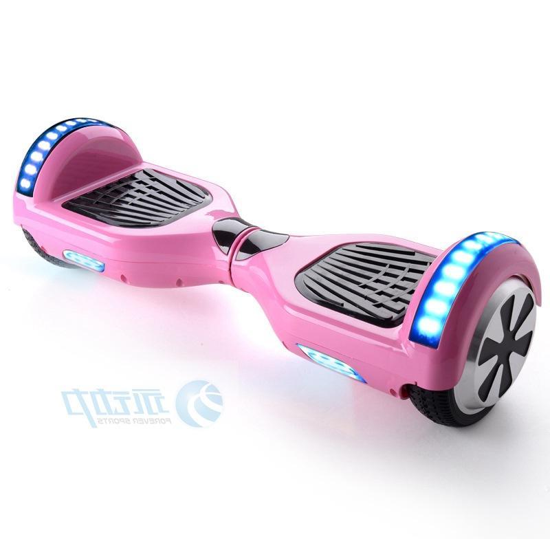 2 Wheels <font><b>Kids</b></font> Electric Scooter, Adult Device Smart UL2272