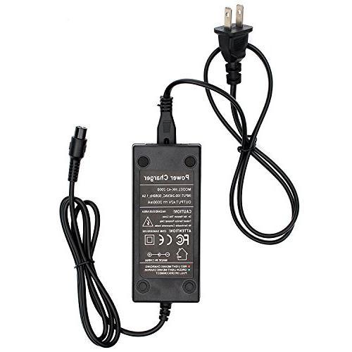 EVAPLUS Adapter,42V Power 3-Prong Inline Connector Mod, Sports Mod,and Dirt
