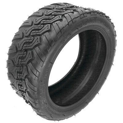 2X(3Pcs Balance Scooter Off-Road Tyre DIY for M