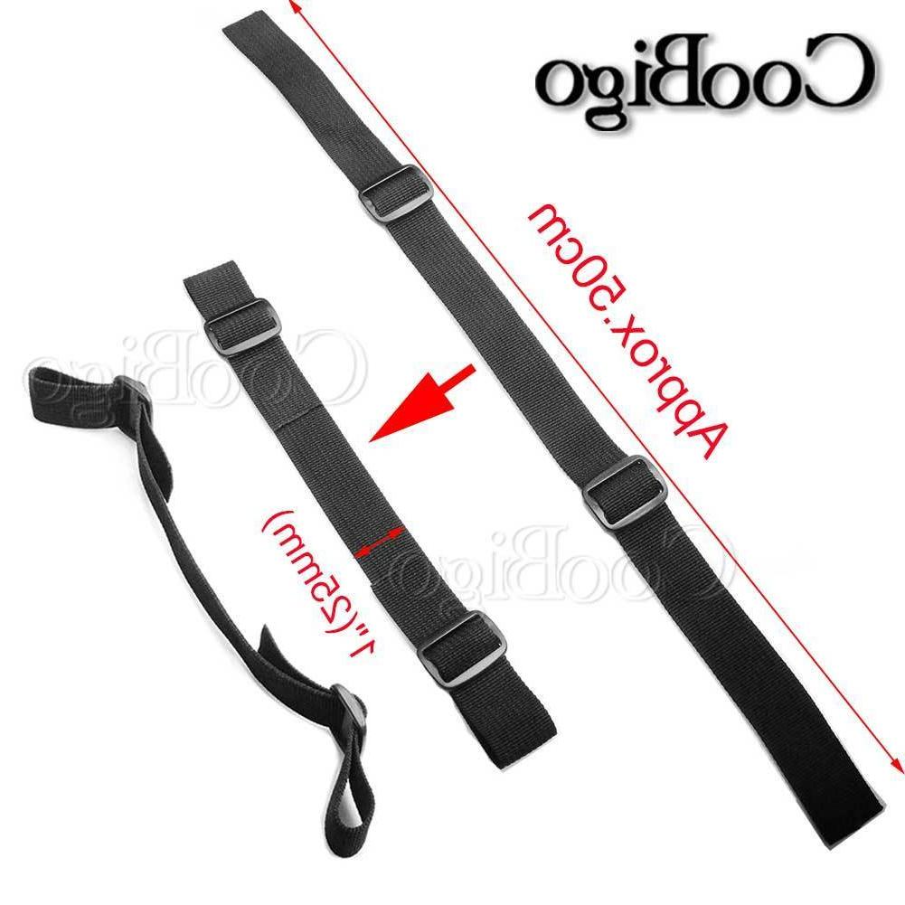 2X Strong Straps Adjustable
