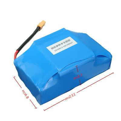 36V 4AH/4000mAh Replacement Battery For 2