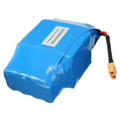 36V 4AH/4000mAh Replacement Battery For 7'' 2