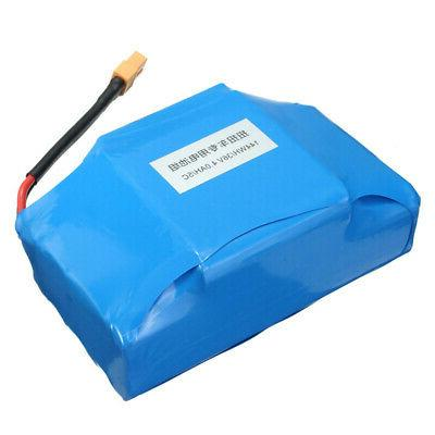36V 4AH/4000mAh Replacement For 6.5'' 8''