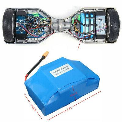 36V Replacement For 6.5'' 7'' 2