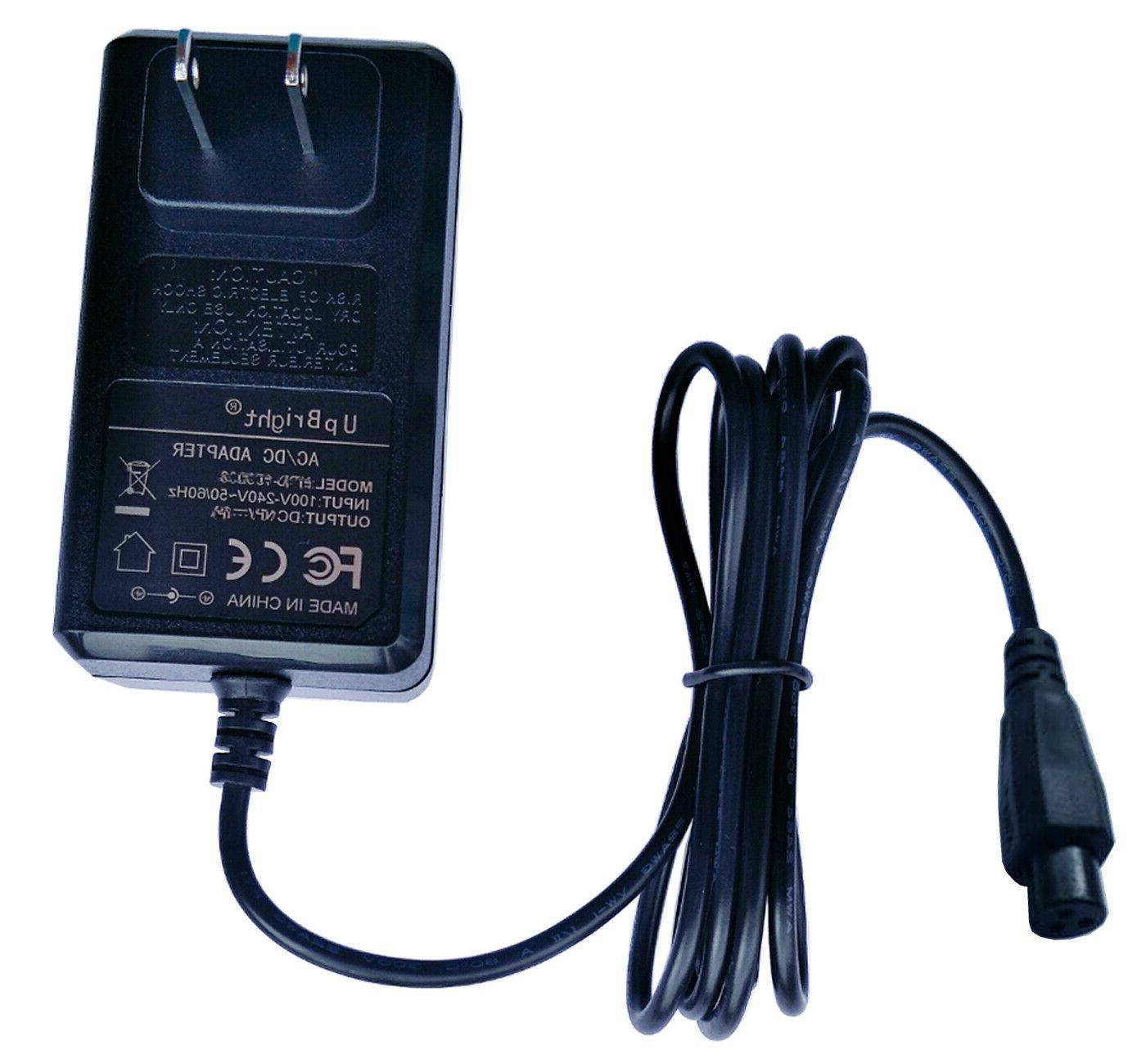 36v ac dc adapter for qili qcf3601p1a100