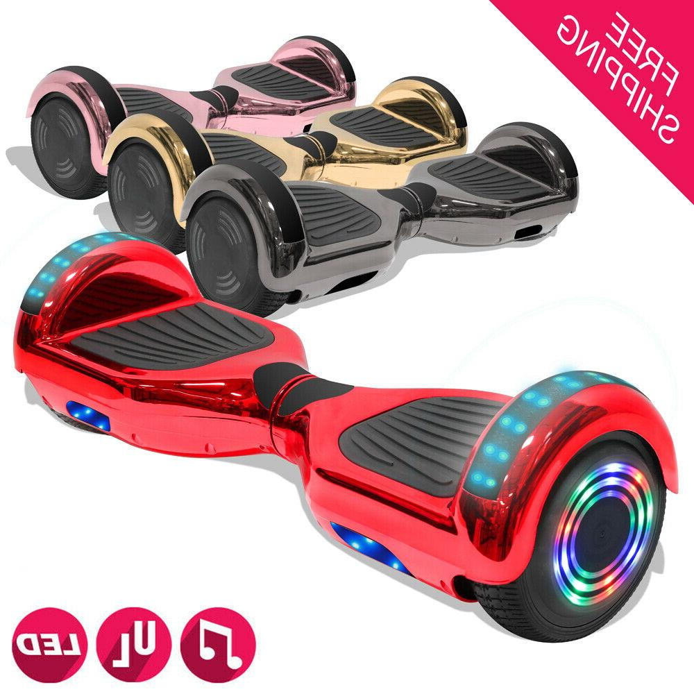 4 5 inch electric hoverboard kids smart