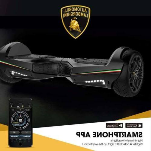 "6.5"" Bluetooth Off Road Electric Balancing IP54"
