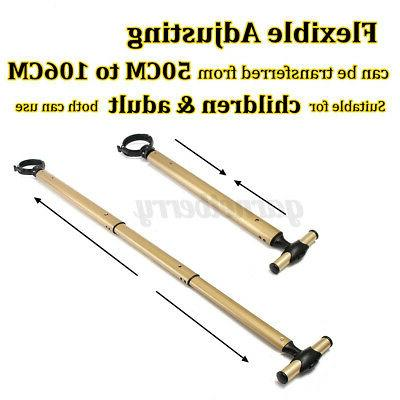 6.5''/7''/10''Adjustable Rod For Hover Scooter