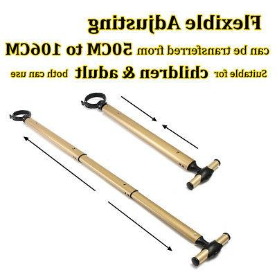 """6.5""""/7''/10'' Scooter Electric Rod"""