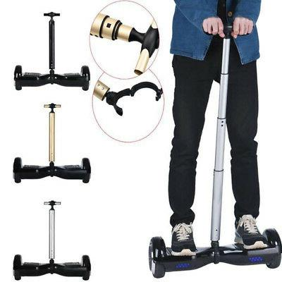"""6.5""""/7''/10'' Adjustable Hover Scooter Handle Electric Rod"""