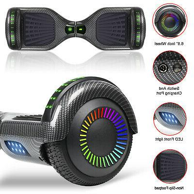 """6.5"""" Road Bluetooth Hoverboard Self"""