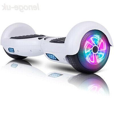 6 5 bluetooth hoverboard electric 2 wheels