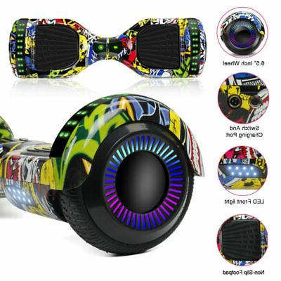"""6.5"""" Bluetooth Hoverboard for Kids"""