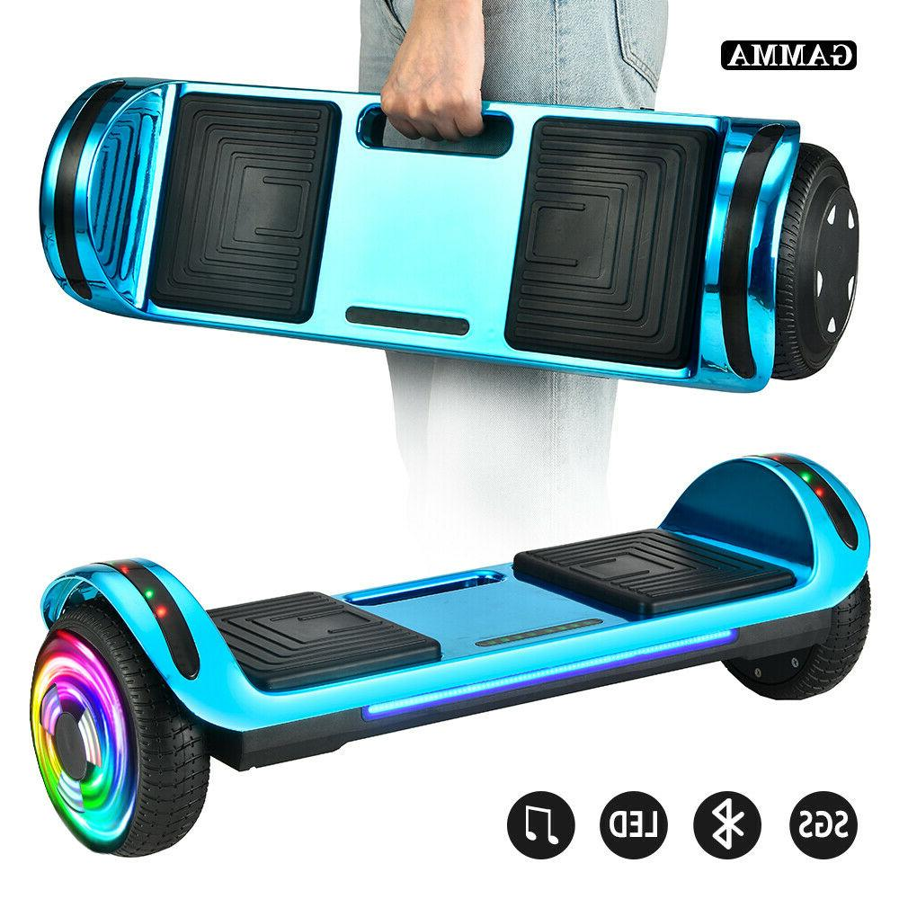 6.5 Hoover Board Skateboard Electric no bag US