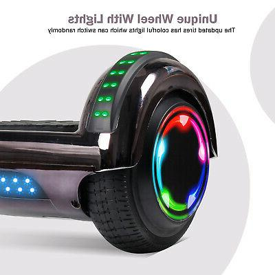 "6.5"" Hoverboard Board Kids Toy Birthday"
