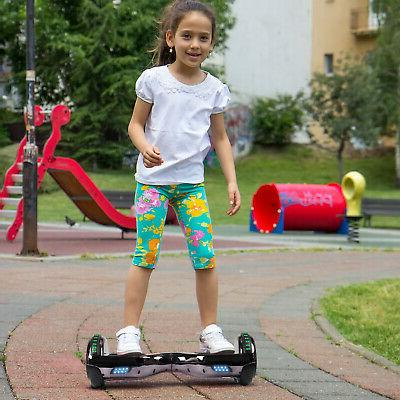 "6.5"" Board Electric Kids Toy"