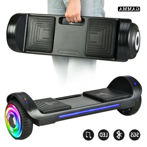 6.5 Hoover boards Hoverboard Electric Self Balancing Scooter