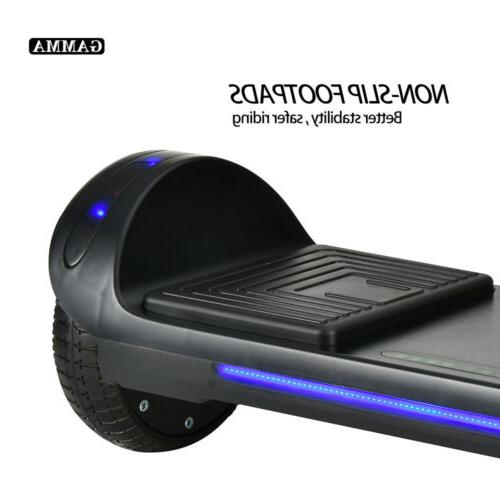 6.5 Hoover Electric Scooter UL2272 bag