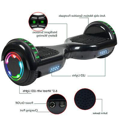 "6.5"" Bluetooth 2 Electric Hoverboard"