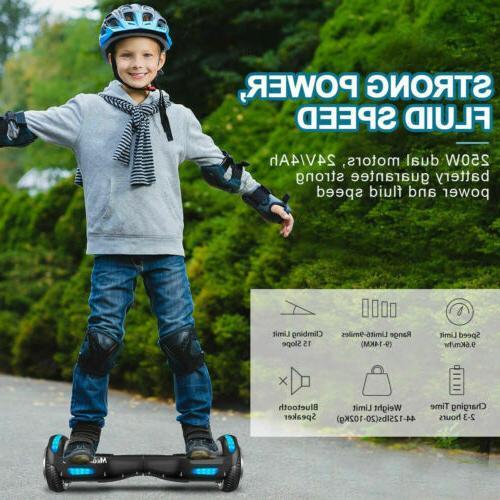 Self Balancing Board Bluetooth