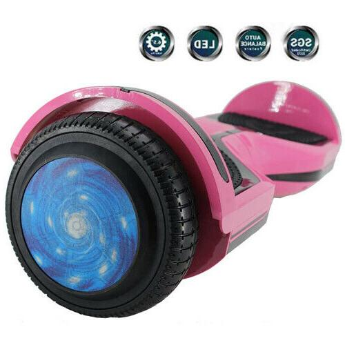 """6.5"""" Scooter with Lights Shipping Fashion"""