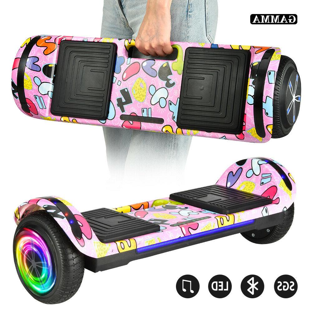 6.5 Skateboard Scooter no US