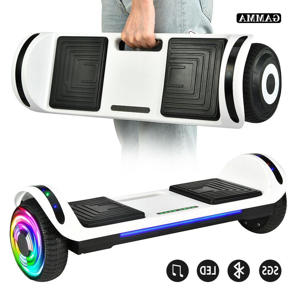 Skateboard Self-balancing no bag US