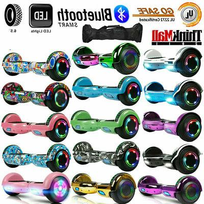 """6.5"""" Self Scooter Bag Hover Board"""