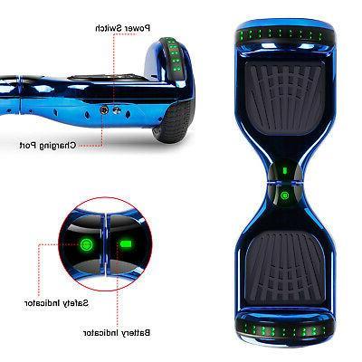 6.5'' Bluetooth Balancing Electric Scooter Bag 2 UL