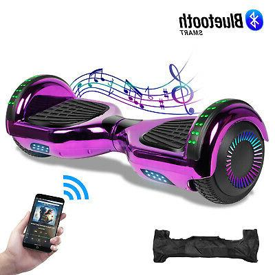 """6.5"""" Hoverboard Bluetooth"""