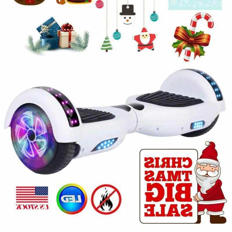 """6.5"""" Hoverboard"""