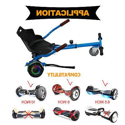 "6.5"" Hoverboard Self Balancing Electric Hoverkart UL"