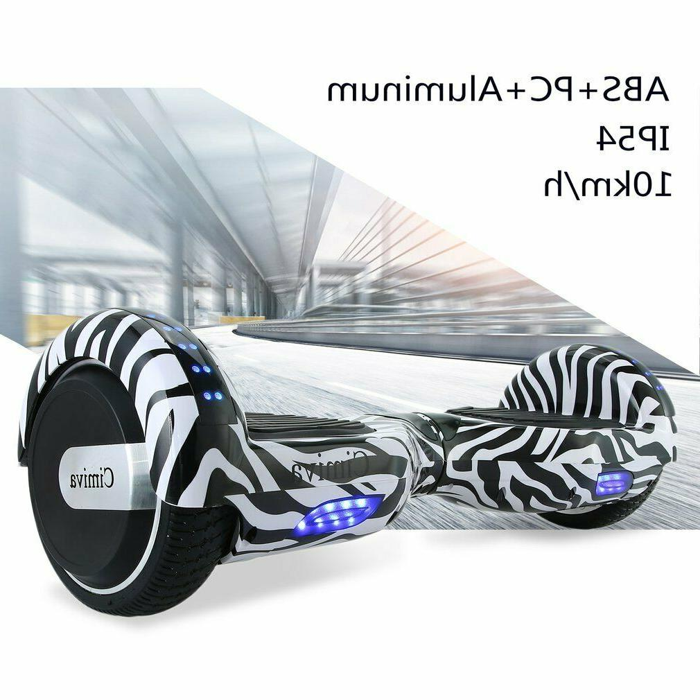6.5 CIMIVA LED Scooter Remote Control +