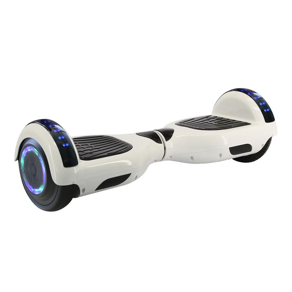 6.5 inch <font><b>Electric</b></font> Hoverboard Samsung Battery Bluetooth <font><b>Electric</b></font> Skateboard Smart