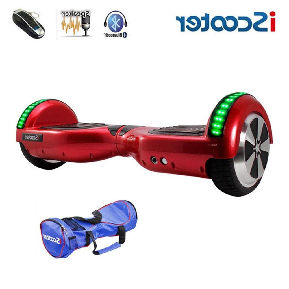 6.5 Hoverboard Battery <font><b>Electric</b></font> Skateboard With Smart <font><b>Hover</b></font>