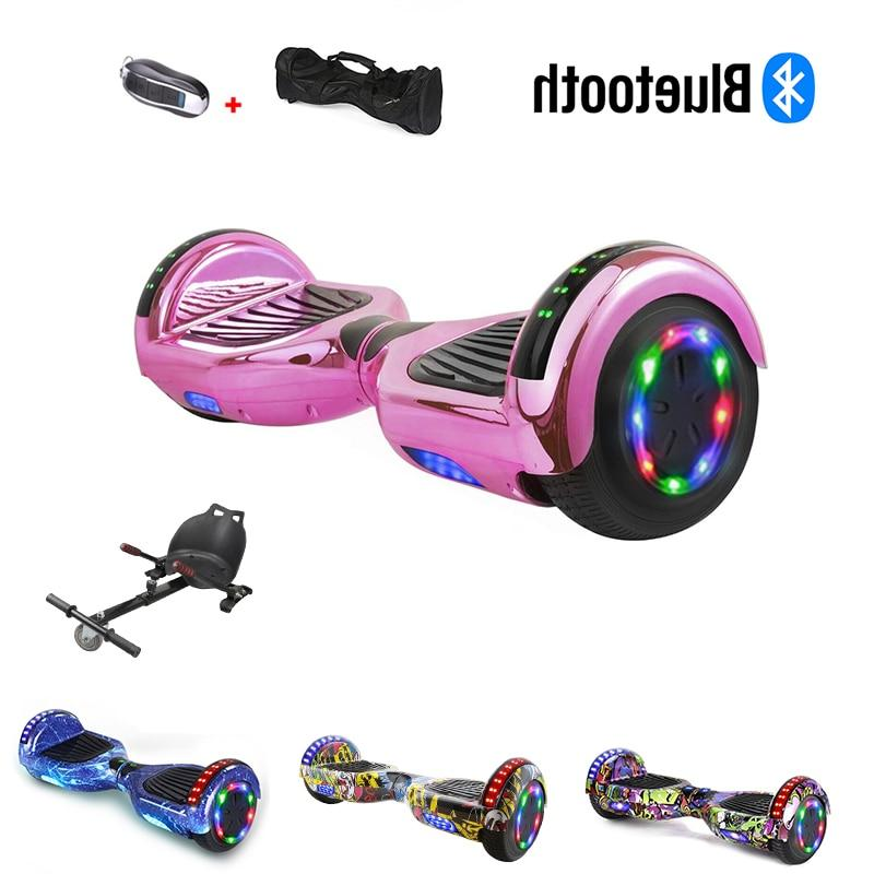 6 5 inch smart balance wheel hoverboard